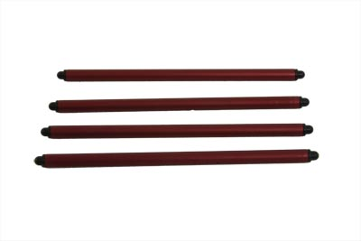Fixed Aluminum Pushrod Set