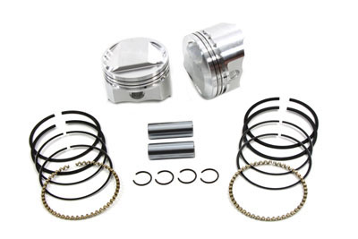 Forged Standard 9.25:1 Piston Kit