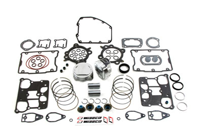 Forged Standard 10.5:1 Piston Kit