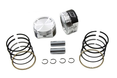*UPDATE 883cc Conversion Piston Set .010 Oversize