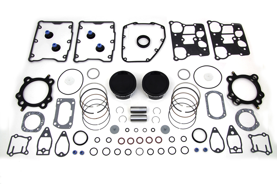 TC-103 Wiseco Piston Kit