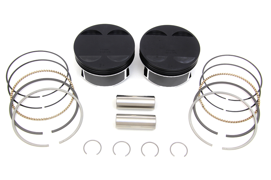 M8 Wiseco Piston Kit