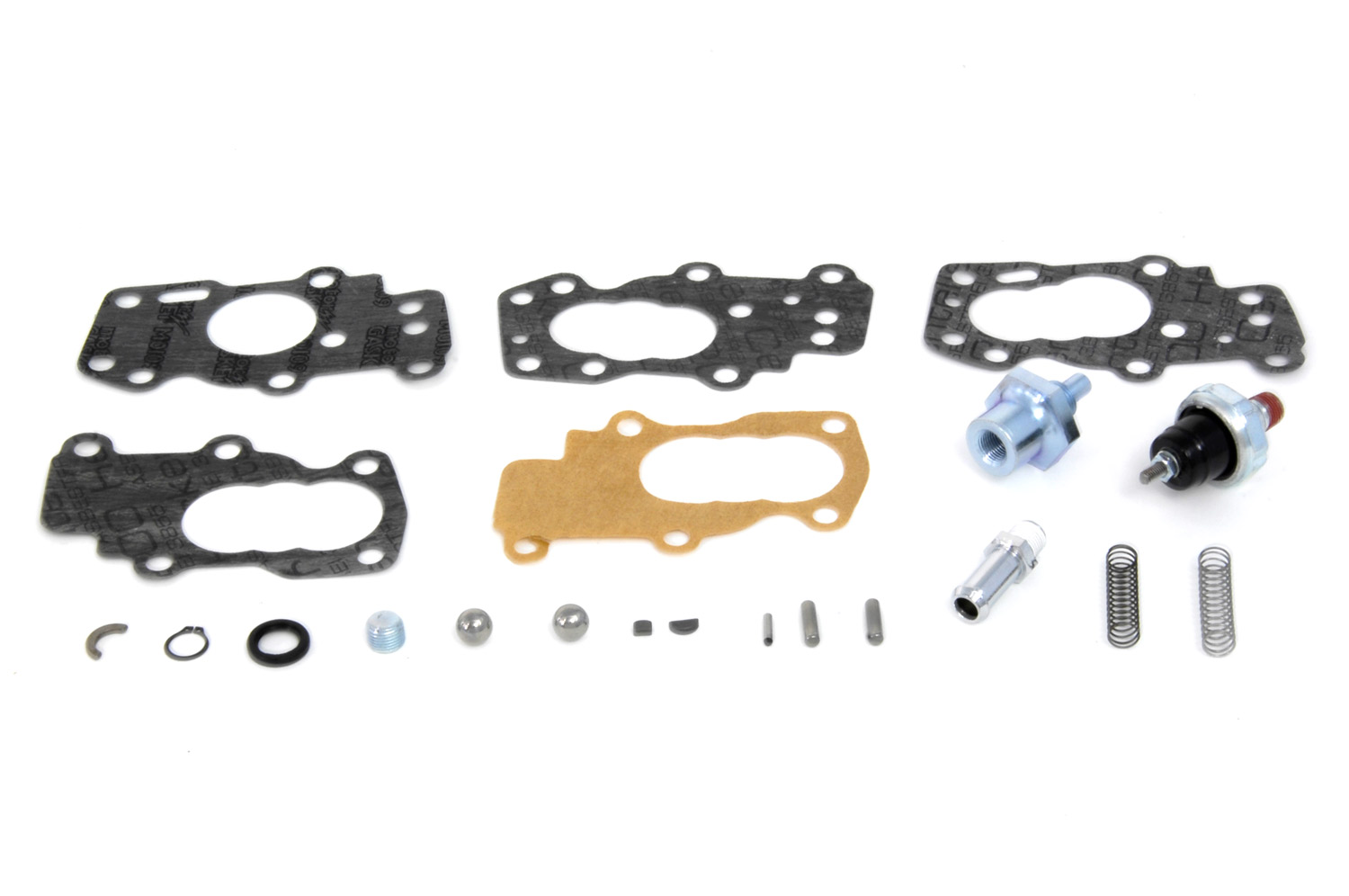 Oil Pump Hardware Kit