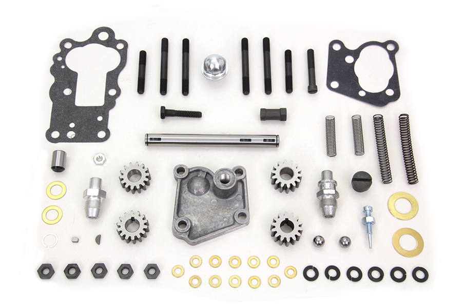 Replica Oil Pump Rebuild Kit