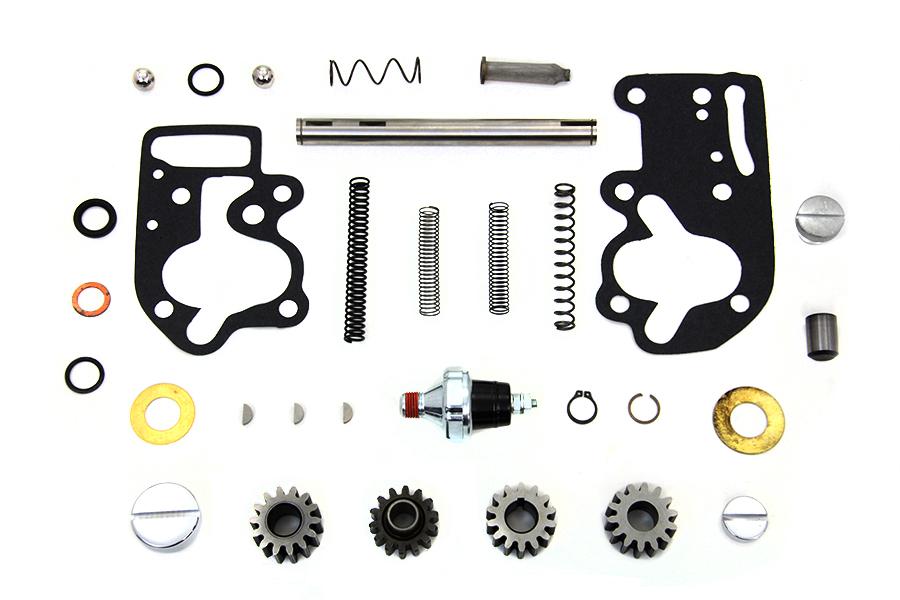 Replica Oil Pump Rebuild Kit