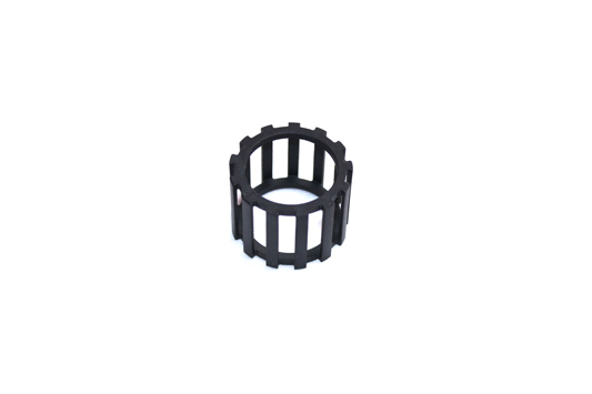 Crankcase Right Side Bearing Retainer