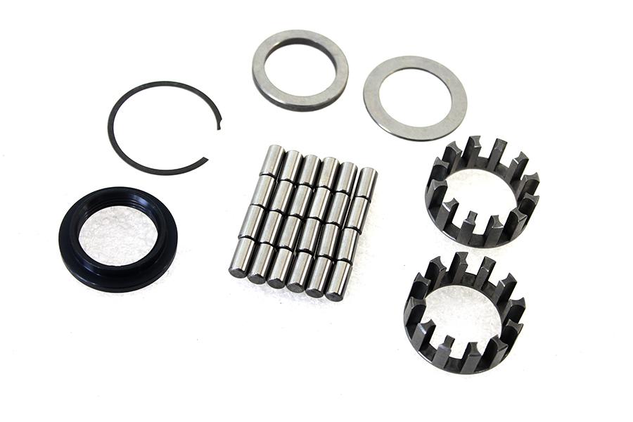 Crankcase Sprocket Shaft Hardware Kit