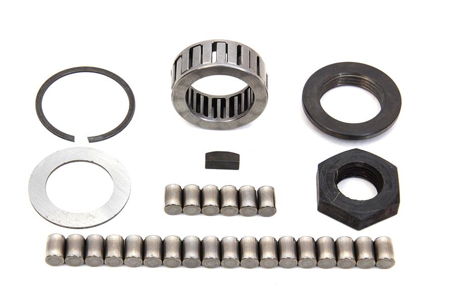 Crankcase Sprocket Shaft Bearing Assembly