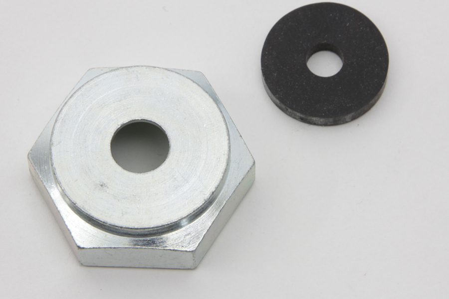 Transmission Drive Sprocket Nut