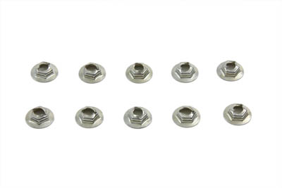 Tail Lamp Mount Nuts
