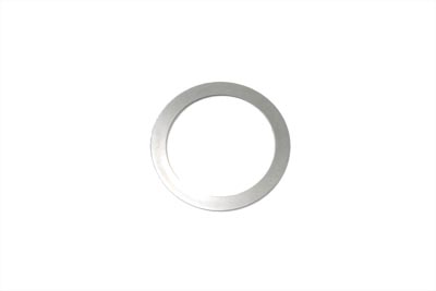 Sprocket Shaft Bearing Shim .003