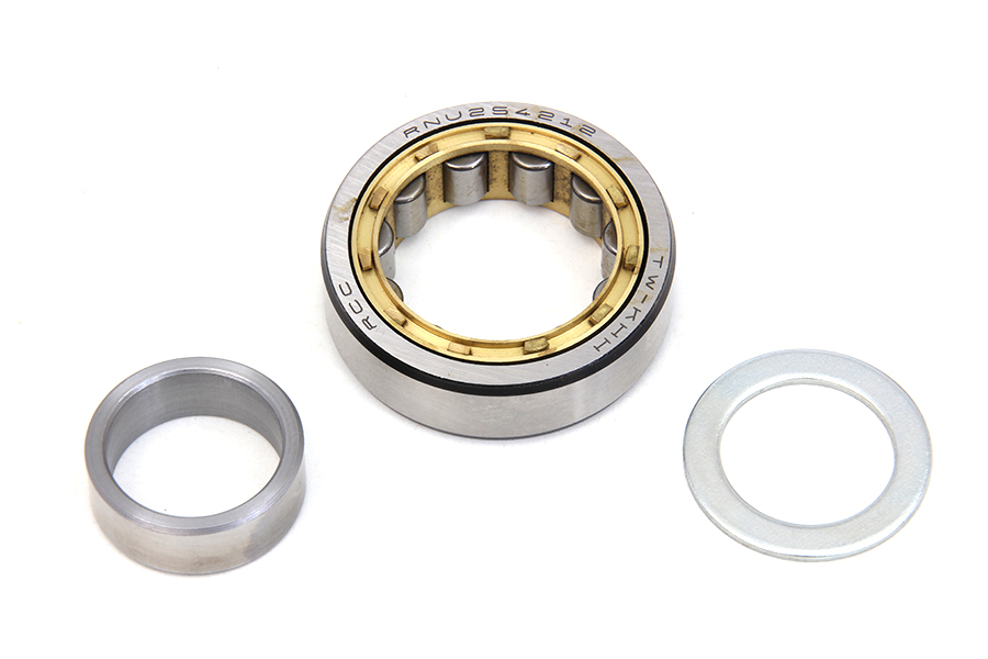 Rear Cam Shaft Bearing