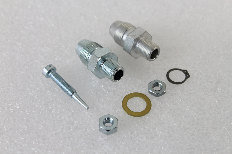Oil Pump Key Kit