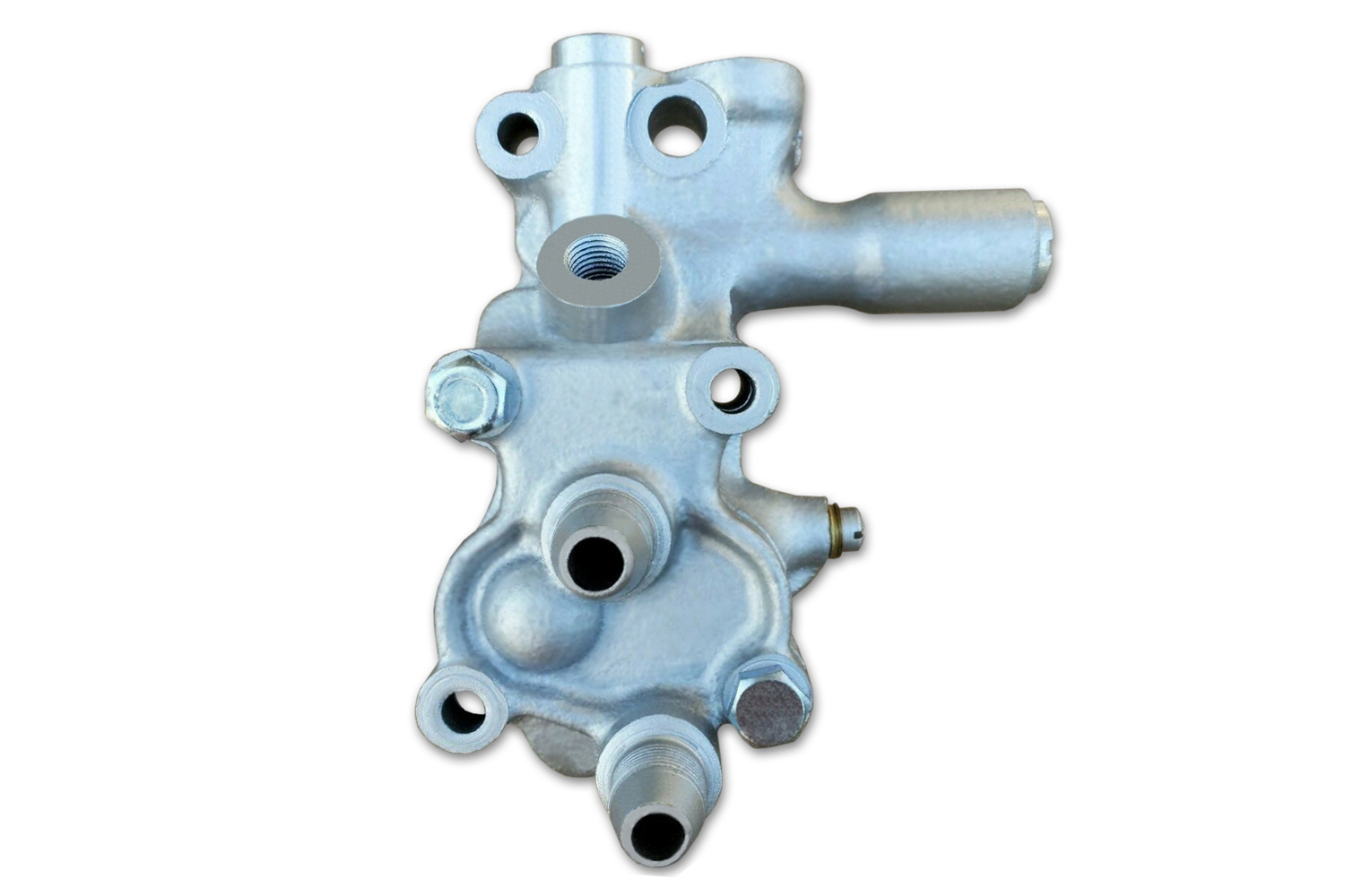 Knucklehead Oil Pump Assembly