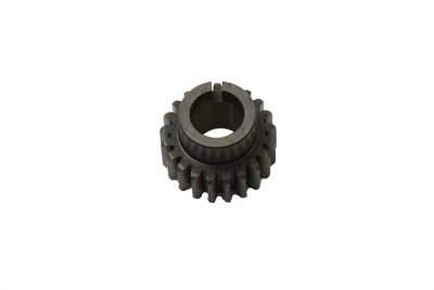 *UPDATE OE Pinion Shaft Orange Size Gear