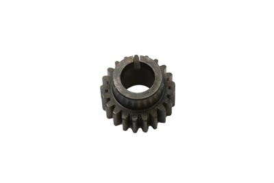 *UPDATE OE Pinion Shaft White Size Gear