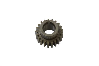 *UPDATE OE Pinion Shaft Yellow Size Gear