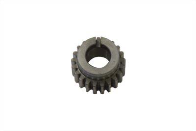 *UPDATE OE Pinion Shaft Blue Size Gear
