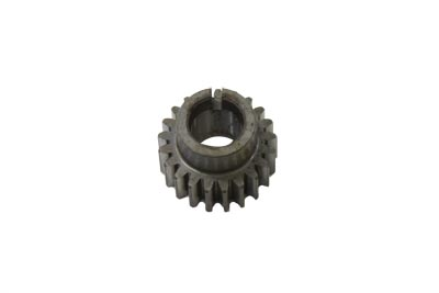 *UPDATE OE Pinion Shaft Green Size Gear