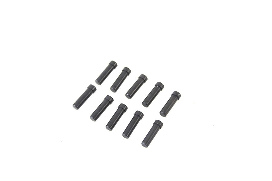 Seal Ring Retaining Pins