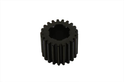 *UPDATE Pinion Shaft Orange Size Gear