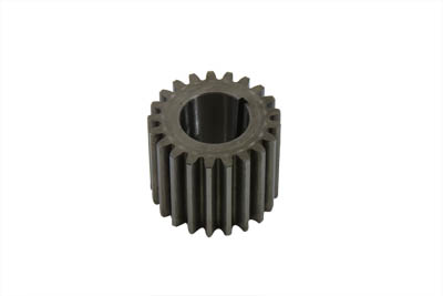 *UPDATE Pinion Shaft Black Size Gear