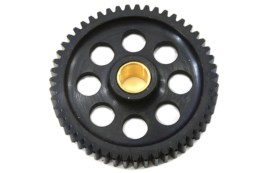Cam Chest Idler Gear With Holes