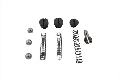 Oil Pump Bypass Valve Kit