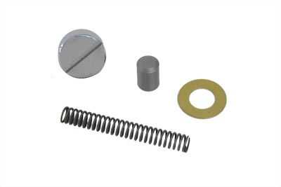 Oil Pump Relief Valve Kit