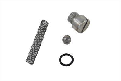 Oil Pump Check Valve Kit