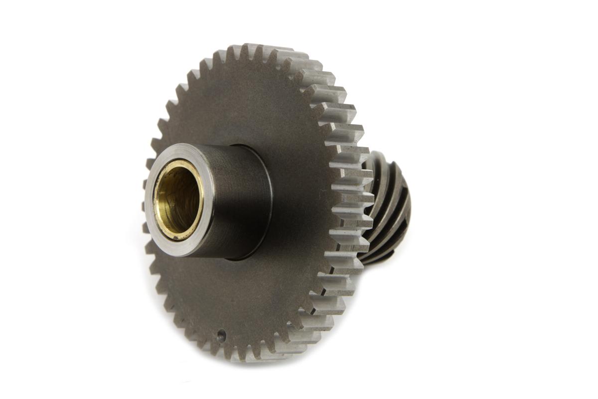 Reverse Circuit Breaker Gear
