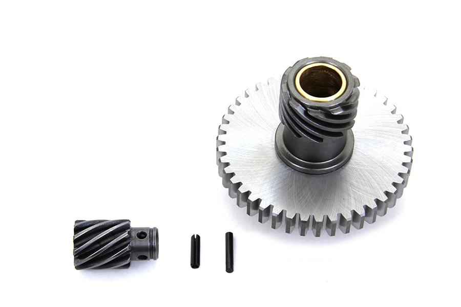 Reverse Circuit Breaker Gear Kit
