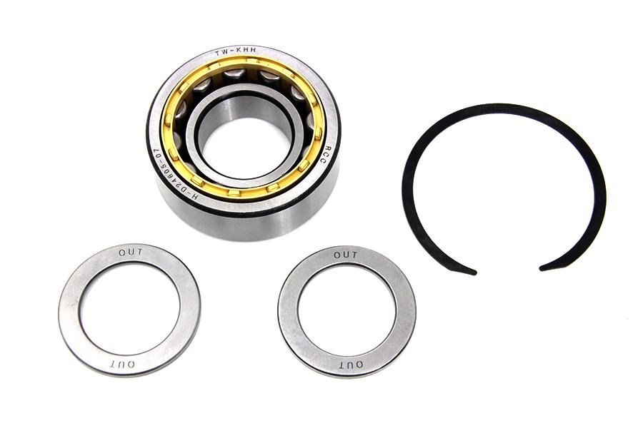 Left Side Crankcase Bearing Kit