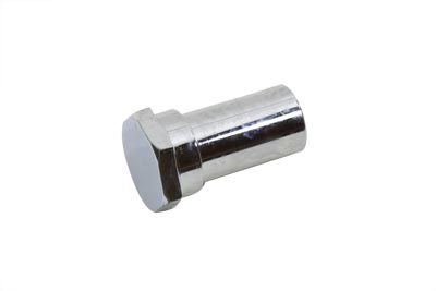 Engine Chrome Sprocket Nut