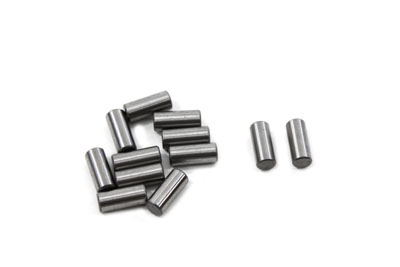 Right Engine Case Roller Bearings .0002