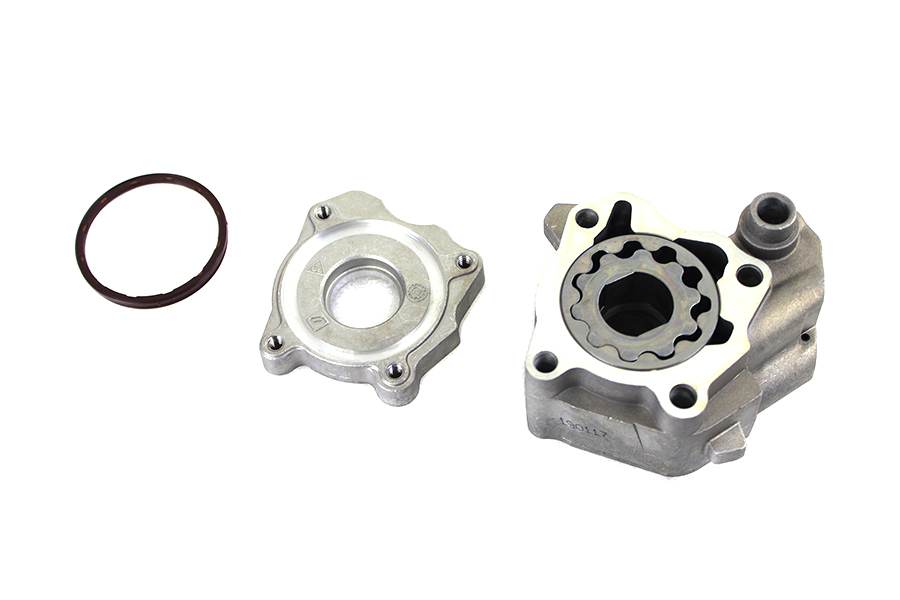 M8 High Volume and Pressure Oil Pump Assembly
