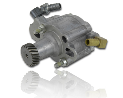 *UPDATE OE Oil Pump Assembly