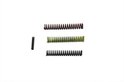 *UPDATE Twin Cam Super Pump Spring Kit