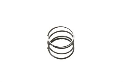 Pinion Shaft Ring Spring