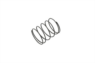 Pinion Shaft Breather Seal Spring