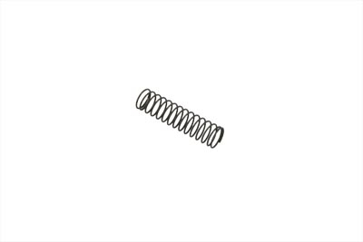 Oil Pump Check Valve Spring
