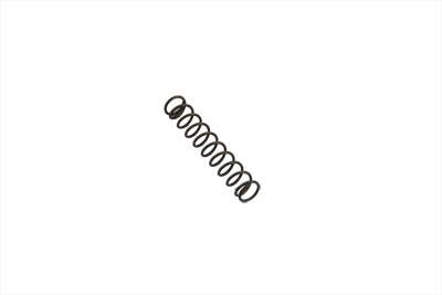 *UPDATE Oil Pump Relief Valve Spring