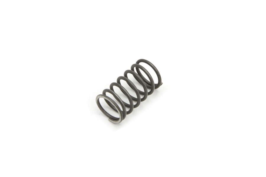 Primary Oil Filter Plunger Spring