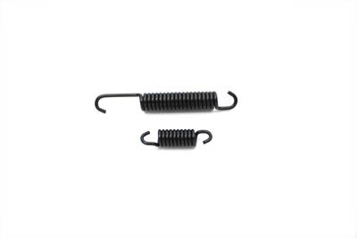 Rear Hydraulic Brake Shoe Springs