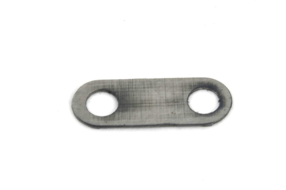 Ignition Points Spring Plate Washer