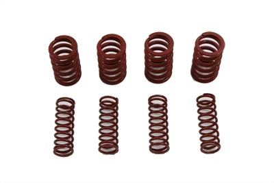 High Lift Valve Springs