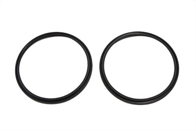 V-Twin Oil Seal for Rear Chain Cover Housing