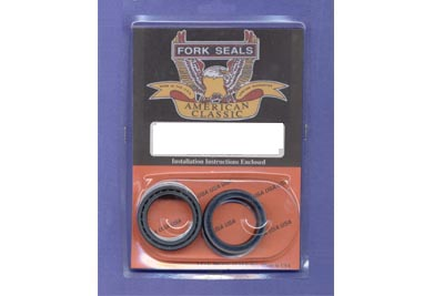 Leak Proof Fork Seal Set