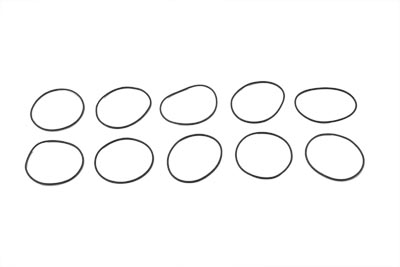 Float Bowl O-Ring
