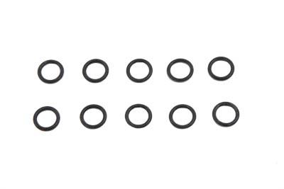 Float Bowl Screw O-Ring